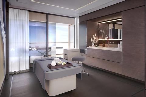 The Ritz-Carlton Yacht Collection Evrima spa