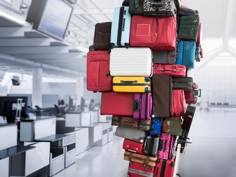 Questionable Accounting? Samsonite Joins Noble Group, Olam