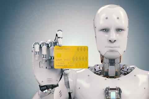 HK customers are receptive to the introduction of AI and machine learning in banking services (Image PhonlamaiPhoto / iStockPhoto)
