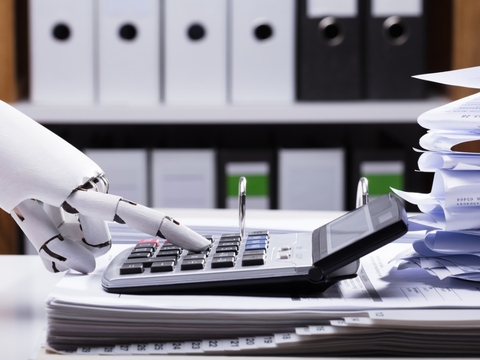 Case Study: How Accountants Are Adjusting to Robots in This