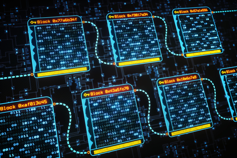 SmartUp has secured a US$5 million investment from Blockchain Japan (Image matejmo / iStockPhoto)