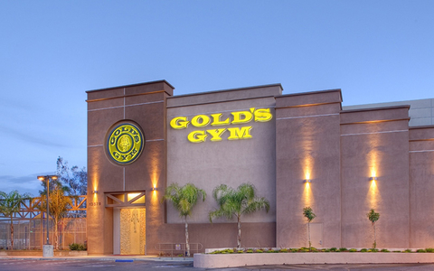 Gold's Gym files for bankruptcy due to coronavirus pandemic
