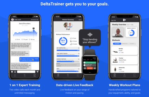 Delta Trainer
