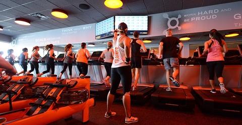 Orangetheory Fitness made Inc.'s 5000 2018 list.