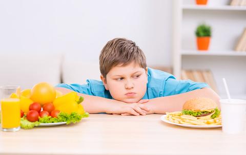 Children and inactivity