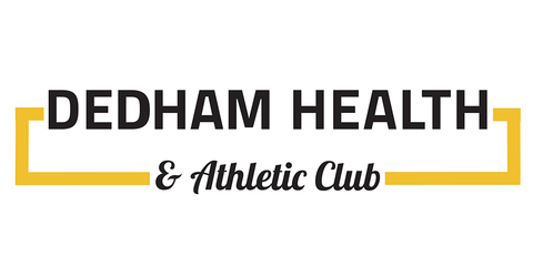 dedham health and athletic complex