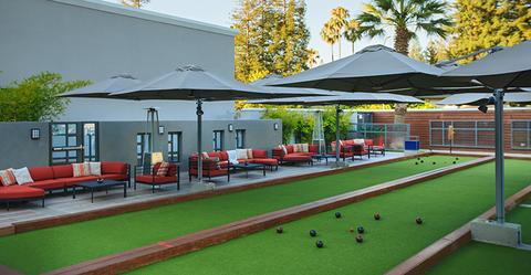The Bay Club Company Walnut Creek, California