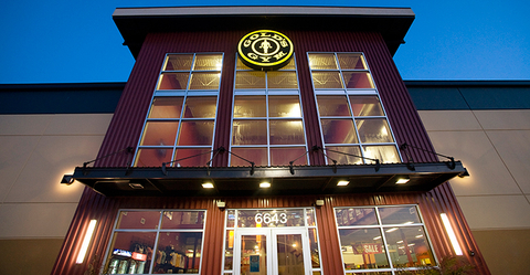 Gold's Gym International