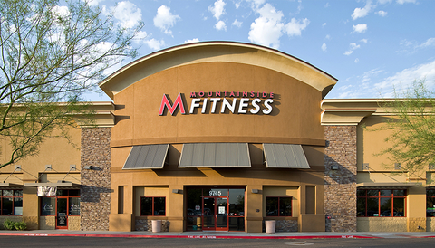 Mountainside Fitness receives investment