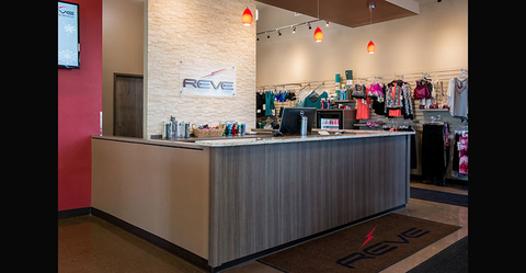 Miramont Lifestyle Fitness' REVE studio