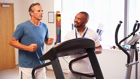 More than ever before primary care physicians are expected to emphasize physical activity in their treatment plans the survey said Routine exercise remains the best means of combatingnbspcardiovascular disease the No 1 cause of mortality globally leading tonbspmore than 17nbspmillion deaths every year