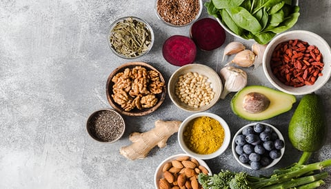 2019 nutrition trends