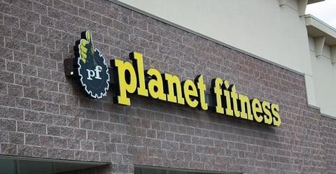 Planet Fitness finacials