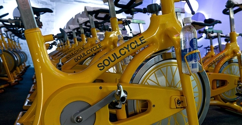 Equinox, SoulCycle investment news