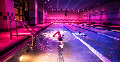 TMPL pool