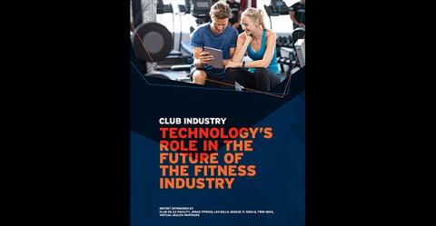 Tech Report Cover