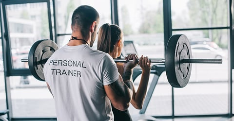 The Fitness Industry's 80 Percent Annual Trainer Turnover Problem Has a  Solution | ClubIndustry