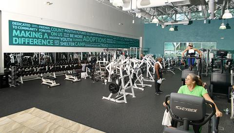 Sarasota Family YMCA closures