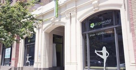 YogaWorks to delist from NASDAQ