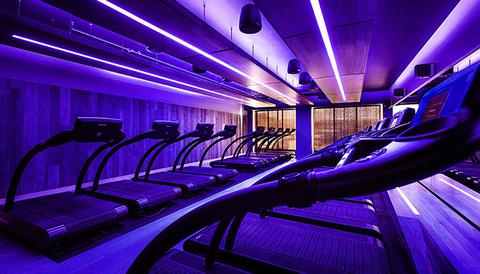 Equinox to open treadmill studio