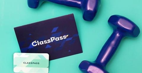 ClassPass buys competitor