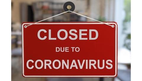 Coronavirus shutdown tips
