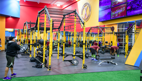 Fitness Connection has been sold by LNK Partners.