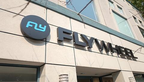 Flywheel storefront