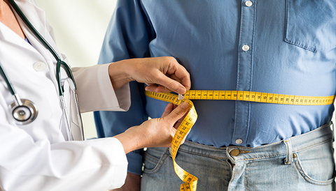 Obesity-related cancer rising in young adults