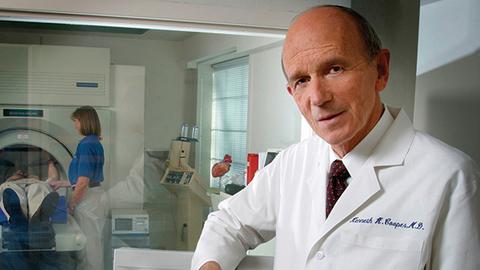 Dr. Kenneth Cooper