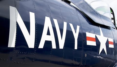 Navy training deaths