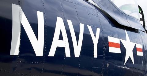 Naval Academy death
