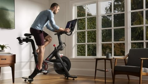 Peloton makes offer to Flywheel customers