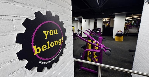 Planet Fitness franchisee