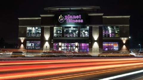 Planet Fitness, Hampton, NH