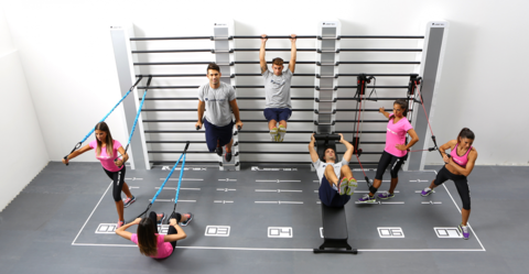 Precor parent company to be acquired by Anta Sports