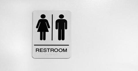 Transgender locker rooms
