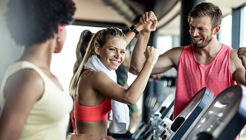 Top fitness programming trends