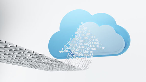 A data warehouse allows you to store current and past data to report on both current and historical information Photo by Thinkstock