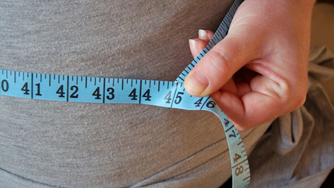 This is the third year in a row that all 50 states have an obesity rate of at least 20 percent Photo by Thinkstock
