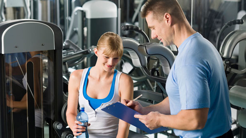 Clients who choose a health and fitness program that meshes with the individual circumstances of their lives are more likely to adhere to it as opposed to a regimen mandated by a personal trainer that may make sense for clients39 physical conditions but may not take into account their personal needs and wants Photo by Thinkstock