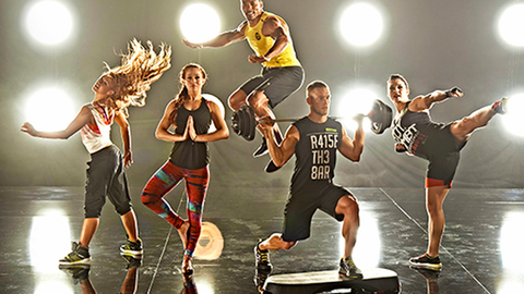 Programming and training for Les Mills International programs in 12 Midwestern states will be handled by Les Mills US instead of Les Mills Midwest starting Feb 1 Photo courtesy Les Mills International