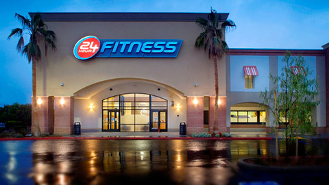 24 Hour Fitness has been found not liable for an injury that a member sustained while working out on a rowing machine at one of its clubs in La Mirada CA Photo courtesy of 24 Hour Fitness