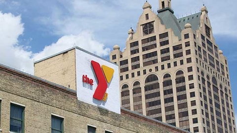 The Milwaukee Y will keep its Downtown YMCA pictured here along with the Northside YMCA Northwest YMCA Parklawn YMCA RiteHite YMCA and Camp Minikani Photo courtesy of the Milwaukee YMCA
