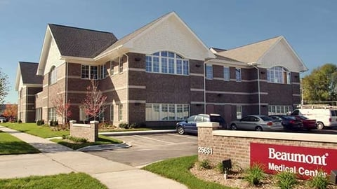 Beaumont Medical Center opened its third weight loss and fitness center in the Detroit area last month Photo courtesy of Beaumont Medical Center