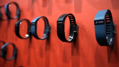 Fitbit is being accused of plundering employees from its competitor Jawbone in a lawsuit filed by Jawbone this week Photo by Justin SullivanGetty Images