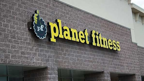 Planet Fitness may be one step closer to becoming a public company Photo by Jennifer Ray
