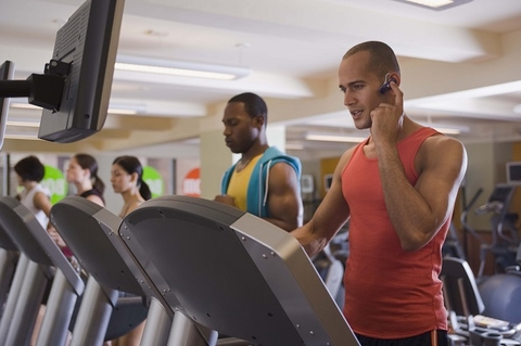 The day when your members will be able to talk to a treadmill to adjust the incline or to interact with a fitness app using voice recognition may be closer than you think These technologies could help improve and enhance the customer experience Photo by Thinkstock