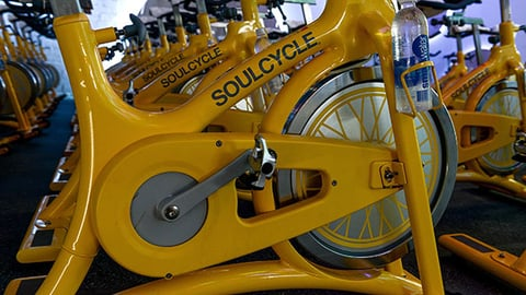 SoulCycle39s initial public offering could come as soon as this summer according to the Reuters report Photo by Alli HarveyGetty Images for Spotify