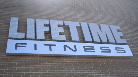 Life Time Fitness ceased trading on the New York Stock Exchange at the close of market Wednesday